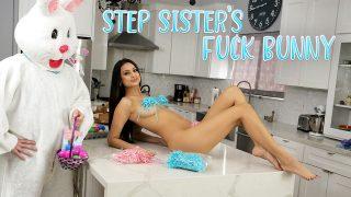 Step Sister's Fuck Bunny