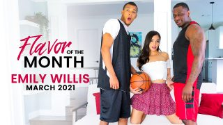 March 2021 Flavor Of The Month Emily Willis
