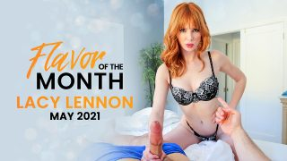 May 2021 Flavor Of The Month Lacy Lennon